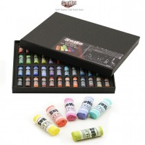 SoHo Urban Artist Soft Pastel Half Stick Sets