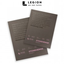 Stonehenge Kraft Paper Pads by Legion