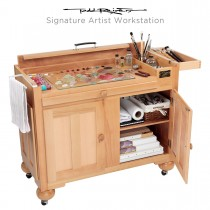 Todd Reifers Signature Workstation