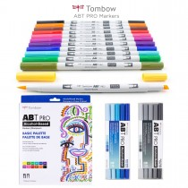 Tombow ABT PRO Markers