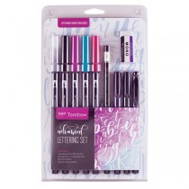Tombow Advanced Lettering Set of 10