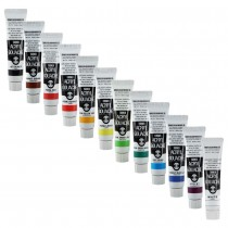 Try-It! Turner Acryl Gouache Sample Sizes