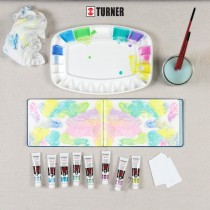 SMOOSH Turner Acryl Gouache Sets