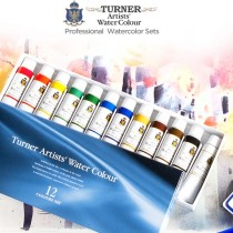 Turner Professional Artists' Watercolors