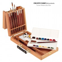 Turner Watercolor Box
