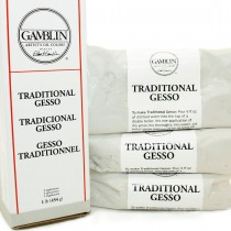 Gamblin Traditional Gesso