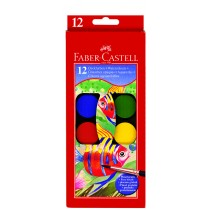 Faber-Castell Kid's Watercolors