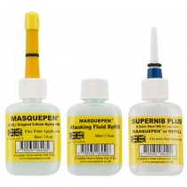 UK Masquepens And Refills