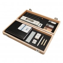 Winsor & Newton Sketching Sets