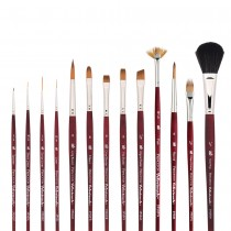 Princeton Velvetouch™ Series 3950 Synthetic Blend