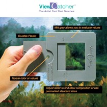 View Catcher - Grey