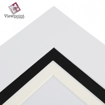 Viewpoint Pre-Cut Bevel Mats Presentation Packs