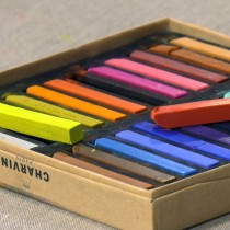 Charvin Water-Soluble Pastel Painting Sticks