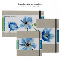 Hand Book Journal Co. Watercolor Journals