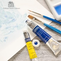 Winsor & Newton Cotman Watercolor Tubes