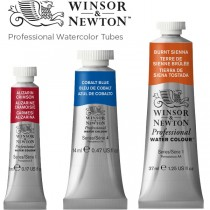 Winsor & Newton Professional Watercolor Paints