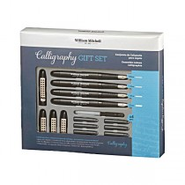 William Mitchell Calligraphy Pens and Sets