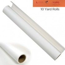 Yupo Watercolor Multimedia 10 yard rolls