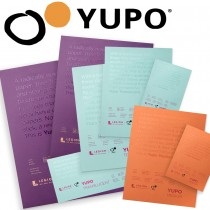 Yupo Ultrasmooth Multimedia Papers & Pads