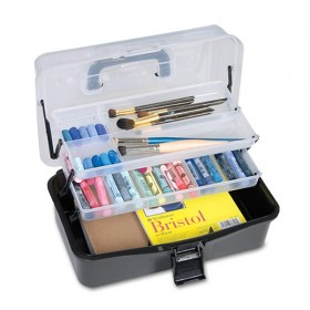 Artport Storage Boxes