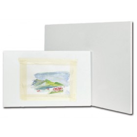 Jerry's Lightweight Watercolor Boards