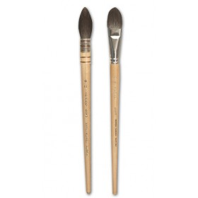 Richeson Squirrel Mop And Wash Brushes
