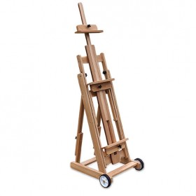 Creative Mark Mirage All Media Adjustable Studio Easel