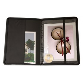 Picturesque Presentation Cases & Refills