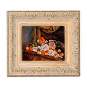 Provence Colonial Frames