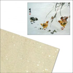 Lian Zhens Sparkle Rice Paper