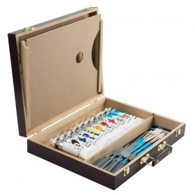 Matisse Flow Acrylic Painting Sets