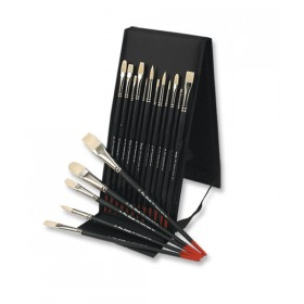 Creative Mark Pro Stroke Powercryl Ultimate Acrylic Brush Sets