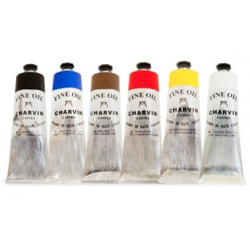 Charvin Fine Oil Painting Sets