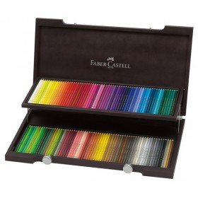Faber-Castell Polychromos Pencil Sets