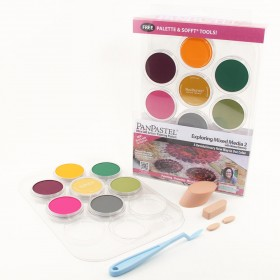 PanPastel™ Ultra Soft Artists' Painting Pastel Sets