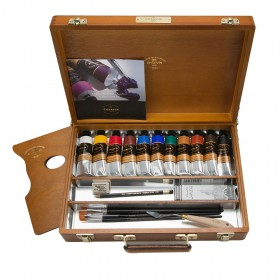 Charvin Extra Fine Artists Acrylic Sets