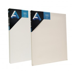 Art Alternatives Classic Cotton Stretched Canvas