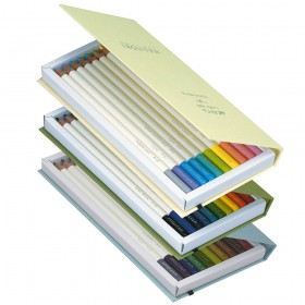 Tombow Irojiten Colored Pencil Sets