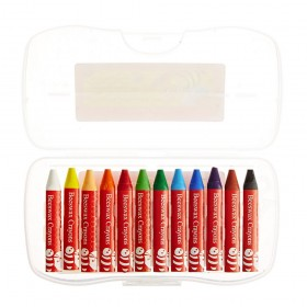 Faber-Castell Children's Crayons