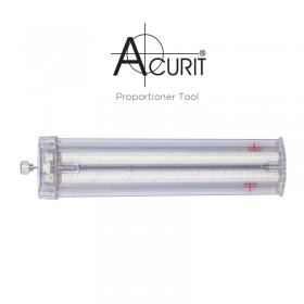 Acurit Proportioner Tool