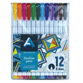 Art Alternatives Fineline Pen Sets