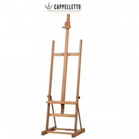 Cappelletto Angelica Premium H-Frame Easel