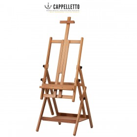 Cappelletto Melina Multi Media Premium Easel