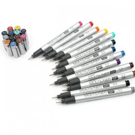 Copic Multiliner SP Pens