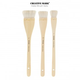 Creative Mark Hake Brush Sets