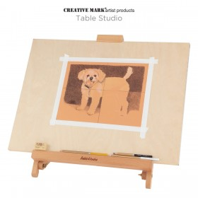 Creative Mark Table Studio