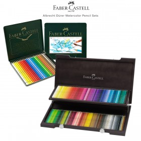 Faber-Castell Albrecht Durer Watercolor Pencil Sets