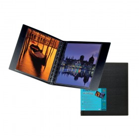 Itoya Art Profolio Multi-Ring Refillable Presentation Binders