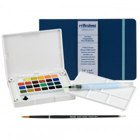 Watercolor Painting Sets for Beginners & Artists