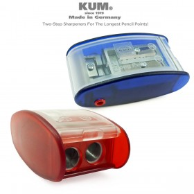 KUM Long Point Pencil Sharpeners